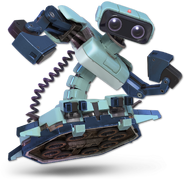 Art R.O.B. bleu clair Ultimate
