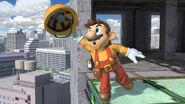 Profil Mario Ultimate 3