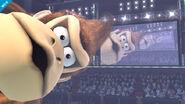 Donkey Kong SSB4 Profil 7