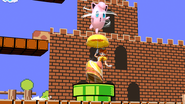 Défis Ultimate Smash Daisy
