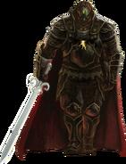 Ganondorf TPHD