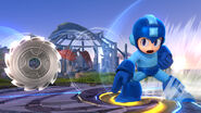 Mega Man SSB4 Profil 4