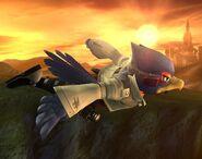 Falco Profil Brawl 2