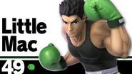 Présentation Little Mac Ultimate