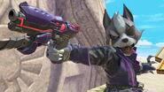 Profil Wolf Ultimate 2