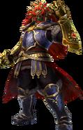 Ganondorf Hyrule Warriors