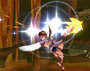 Sonic Smash final Brawl 4