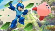 Mega Man SSB4 Profil 3