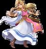 Art Zelda Ultimate