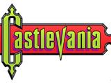 Univers Castlevania