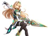 Mythra (Ultimate)