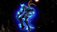 Défis Ultimate Smash Samus sombre