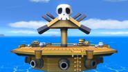 Vaisseau Pirate DF