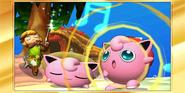 Félicitations Rondoudou 3DS All-Star
