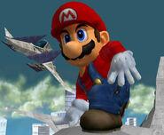 Mario Melee Profil 1