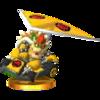 Trophée Bowser kart standard 3DS.png