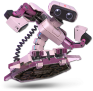 Art R.O.B. rose Ultimate