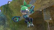 Costume Ninjara Ultimate
