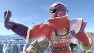 Profil Captain Falcon Ultimate 6