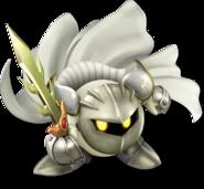 Art Meta Knight blanc Ultimate