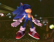 Sonic Smash final Brawl 6