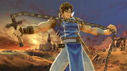 Profil Richter Ultimate 2