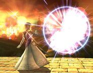 Zelda attaques Brawl 2
