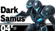 Présentation Samus sombre Ultimate