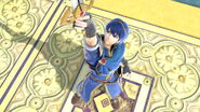 Profil Marth Ultimate 5