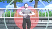 Profil Entraîneuse Wii Fit Ultimate 2