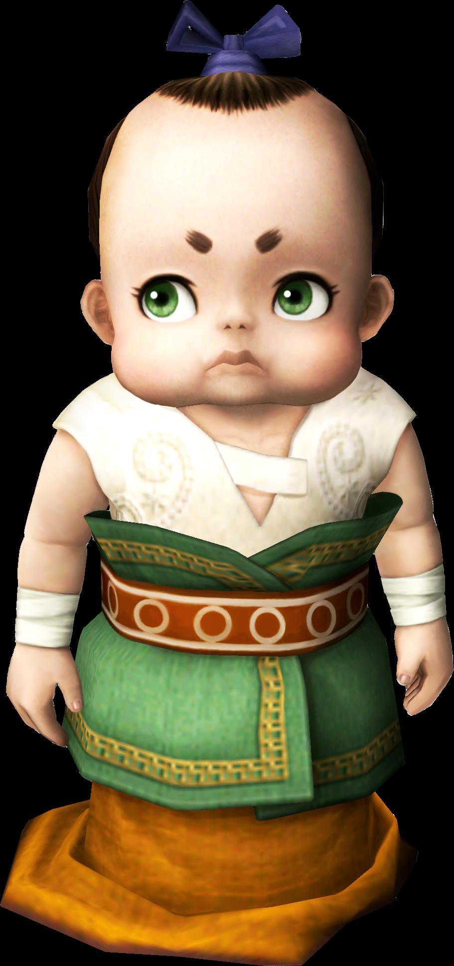 Balder (Zelda)