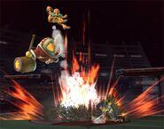 Ike Smash final Brawl 7