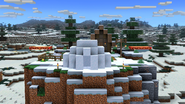 Monde Minecraft Toundra Ultimate