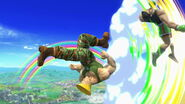 Profil Guile Ultimate 2