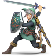 Art Link gris Ultimate