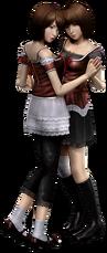 Art Mio & Mayu PZII Wii.png