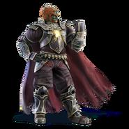 Ganondorf SSB4
