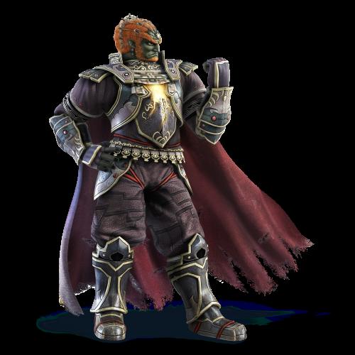 Ganondorf (3DS / Wii U)