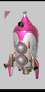 Bombe Hocotate