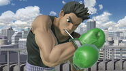 Profil Little Mac Ultimate 3