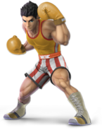 Art Little Mac jaune Ultimate
