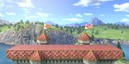 Château de la princesse Peach DF Ultimate