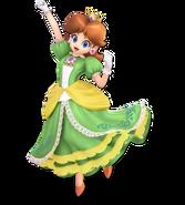 Art Daisy vert Ultimate