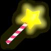 Art Bâton étoile Ultimate