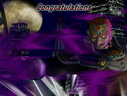 Félicitations Ganondorf Melee All-Star