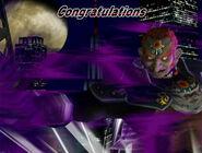 Félicitations Ganondorf Melee All-Star