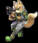 Art Fox gris Ultimate