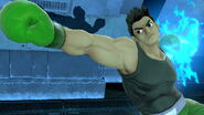 Profil Little Mac Ultimate 1