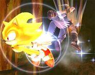 Sonic Smash final Brawl 3