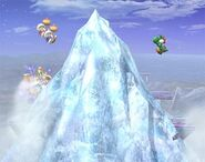 Ice Climbers Smash final Brawl 1